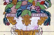 Mural clásico