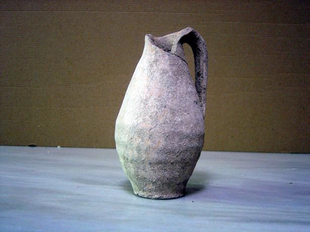 Restauraci n cer mica de piezas para museo arqueol gico for Ceramicas para piezas
