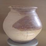 Restauración cerámica de piezas para Museo Arqueológico
