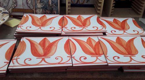 Azulejos Caravaca 1