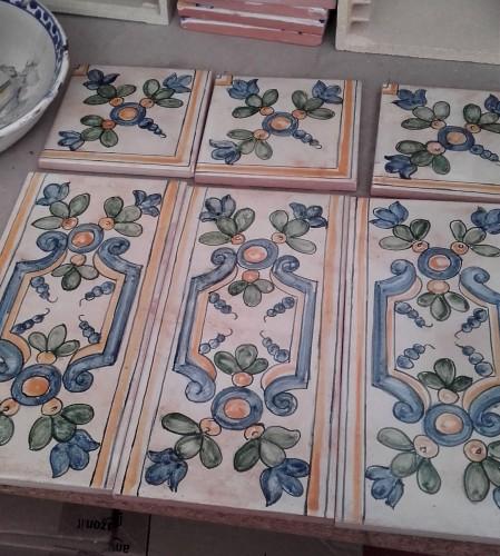 azulejos rusticos - Azulejos Rusticos