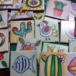 Detalles de boda en cerámica e ideas de presentación