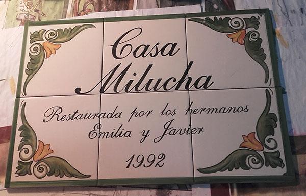 C.-Milucha
