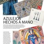 Matilde Cerámica en revistas de decoración