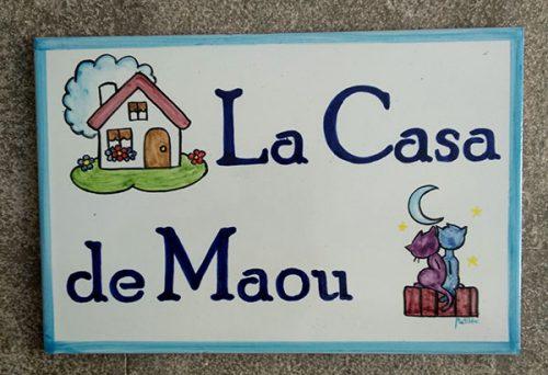 Casa Maou