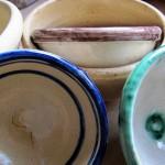 Cerámica Rústica, tradición y uso decorativo