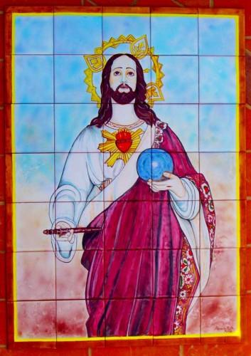 Cristo-Orihuela