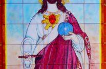 Retablo Sagrado Corazón de Orihuela