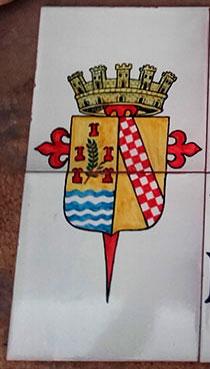 Escudo Gilena.