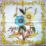 Cuadros de flores para decorar cualquier rincón