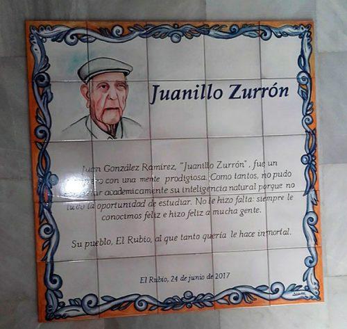 Juanillo Zurrón2