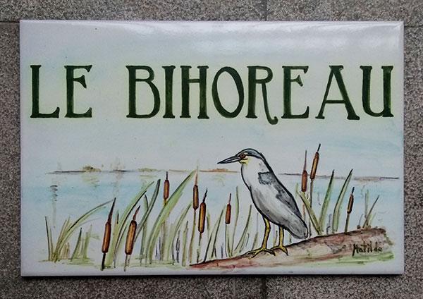 Le Bihoreau