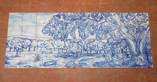 Mural Dehesa1