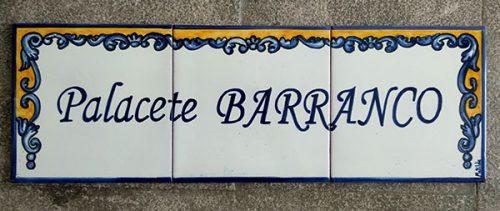 P. Barranco