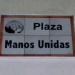 Plaza Manos Unidas