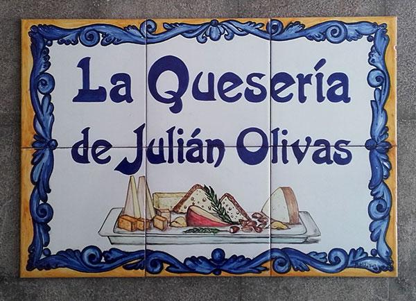 Quesería-Julián