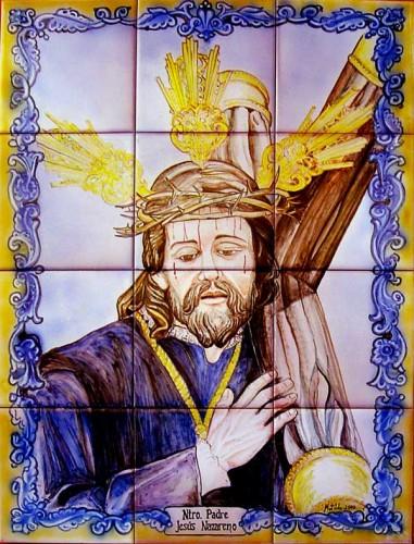 Retablo-Cristo-Gilena_45x60