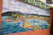 Mural de San Sebastián