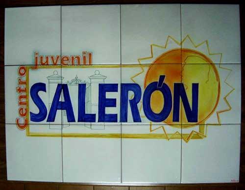 Saleron