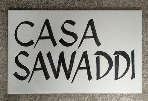 Sawaddi