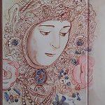 Virgen del Rocío. Un regalo muy especial.