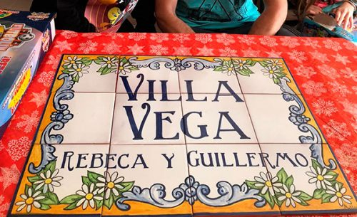 Villa vega 2