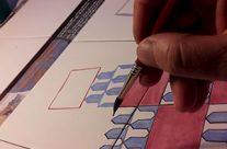 Azulejos artesanos. Múltiples usos